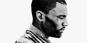 Wretch 32 Black and White Album