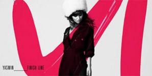 Yasmin - Finish Line