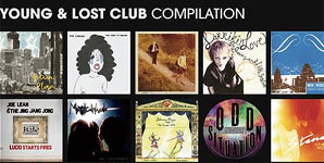 Young And Lost Club Compilation Album
