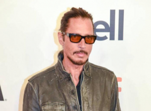 Chris Cornell's Family To Erect Memorial Statue In Seattle