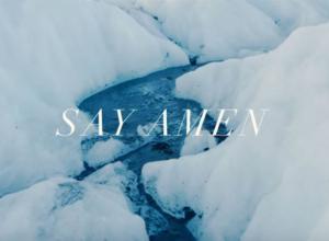 American Authors - Say Amen ft. Billy Raffoul Video