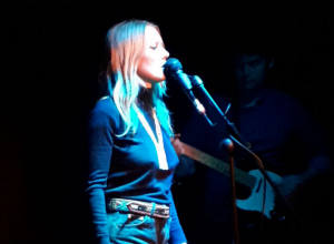 Amy Odell - The Tom Thumb Theatre, Margate 13.04.2019 Live Review