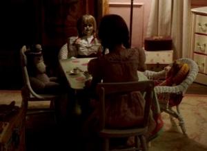 Annabelle 2 - Annabelle: Creation - Trailer