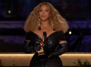 The Grammy Awards 2021: Beyoncé  Wins Four But Sir Elton John Might Still Hit Someone