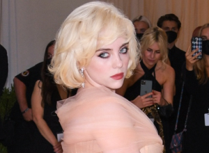 Met Gala 2021: The three pop icons who took our breath away