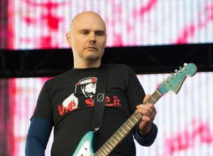 Billy Corgan Teases