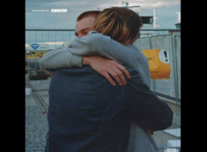Brockhampton - Ginger Album Review