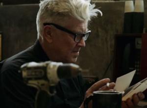 David Lynch: The Art Life - Trailer