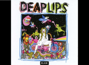 Deap Lips - Deap Lips Album Review