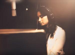 Demi Lovato - Sober Lyric Video