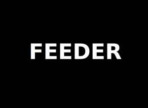 Feeder - Rock City, Nottingham 20.11.2019 Live Review