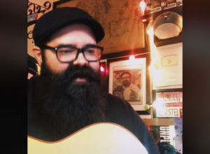 Weird Music Story of the Week: Cartman-style rock covers go viral