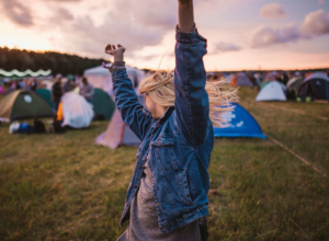 Seven festival gadgets you never knew you needed