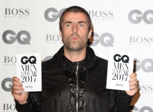 Liam Gallagher's Margarita Misunderstanding Is The Best Paul McCartney Anecdote Ever