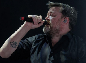 Elbow - Forest Live 2017, Bedgebury National Pinetum Review