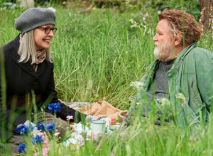Hampstead - Film Review