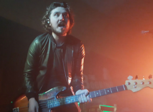 Mallory Knox - The Booking Hall, Dover 12.10.2019 Live Review