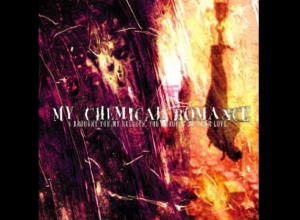 Album Of The Week: The 19th Anniversary of 'I Brought You My Bullets, You Brought Me Your Love' by My Chemical Romance