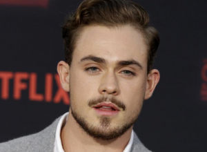 Could Dacre Montgomery Be Hinting At Becoming Nightwing?