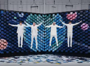 OK Go - Obsession Video