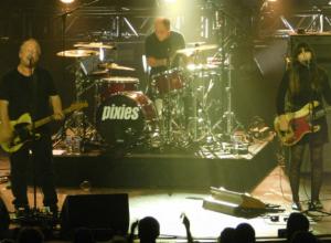 Pixies - De La Warr Pavillion, Bexhill-On-Sea 12/09/2019 Live Review