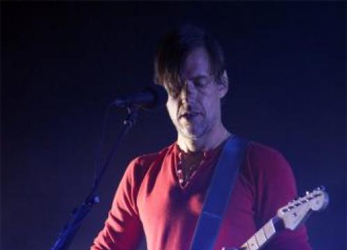 Radiohead's 1997 Glastonbury Slot Was 'Hell'