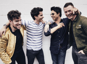 Stereophonics - First Direct Arena, Leeds 10.03.2018 Live Review