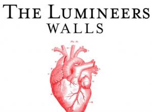 The Lumineers - Walls Audio