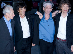 Six reasons why we'll never stop loving The Rolling Stones