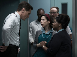 'The Shape Of Water' And 'Big Little Lies' Take Over The 2018 Golden Globe Nominations
