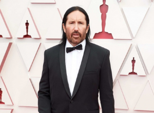 How Trent Reznor went from industrial rocker to Oscar-winning film composer