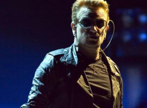 U2 Pay Tribute To New York City With 'You're The Best Thing About Me' Video