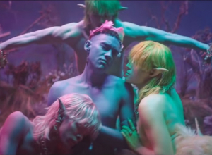 Years & Years - Crave Video