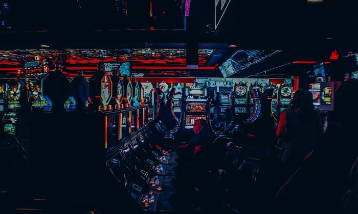 Casino stock image Unsplash