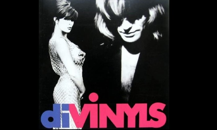 Album Of The Week: The 30th anniversary of 'diVINYLS' by Divinyls.