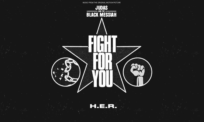 Fight For You (Judas and the Black Messiah)