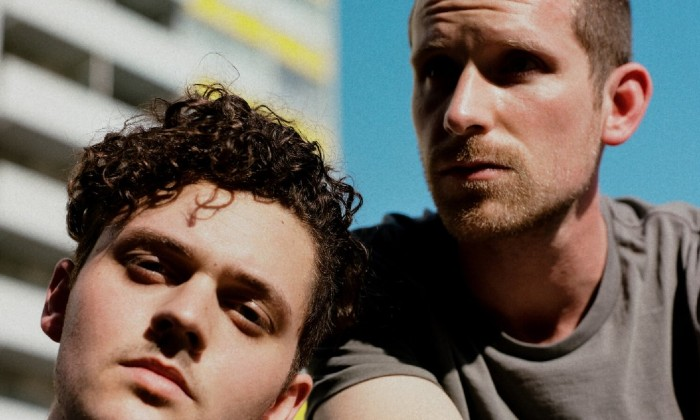 IRJA talk to us about Colin's inspirational lasagne, the pressure fuelling their desires and their June EP, 'AURA' [EXCLUSIVE]