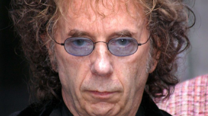 Phil Spector, 2004 / Photo Credit: Milan Ryba/Zuma Press/PA Images