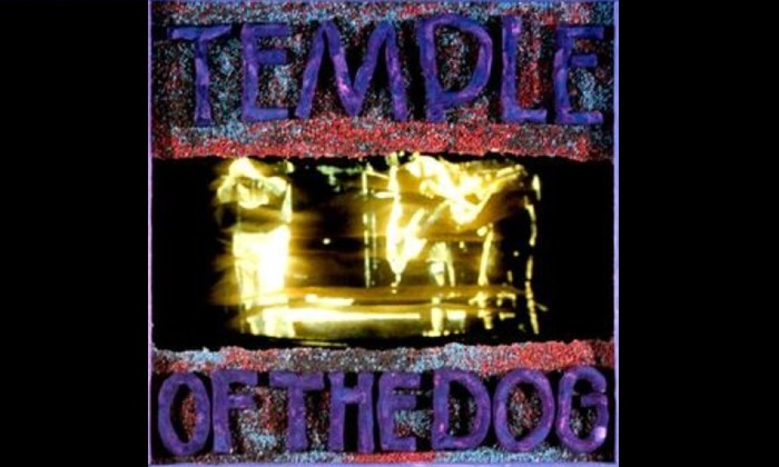 Album Of The Week: The 30th Anniversary Of Temple Of The Dog By Temple Of The Dog.