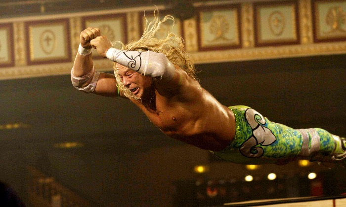 The Wrestler / Photo credit: Fox Searchlight Pictures