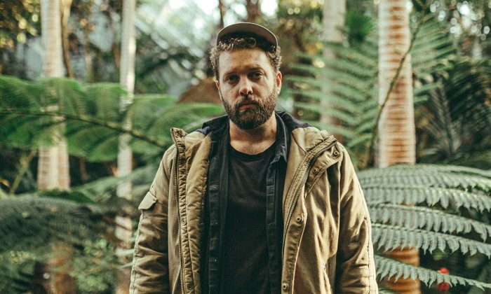 Tom West talks to us about Kermit The Frog, ancient history and cracking his own code ahead of a June album release [EXCLUSIVE]