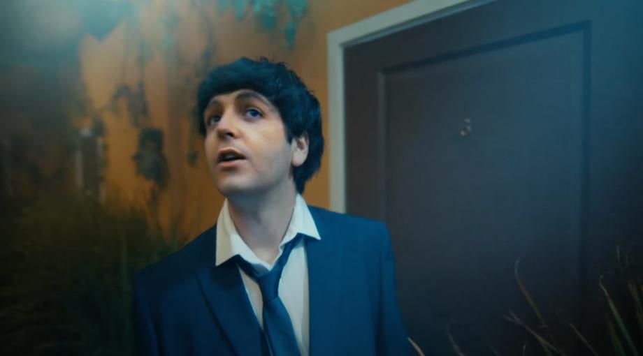 Paul McCartney, Beck - Find My Way Video Video