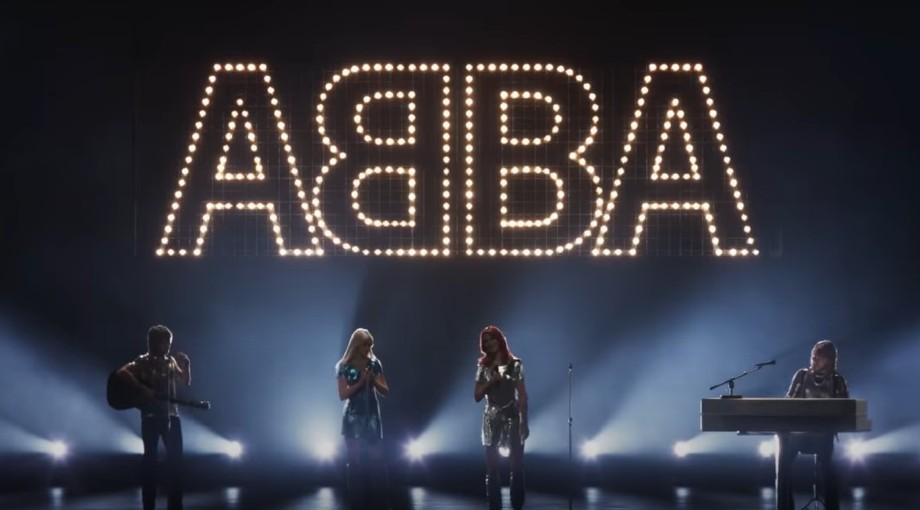 ABBA - I Still Have Faith In You Video Video