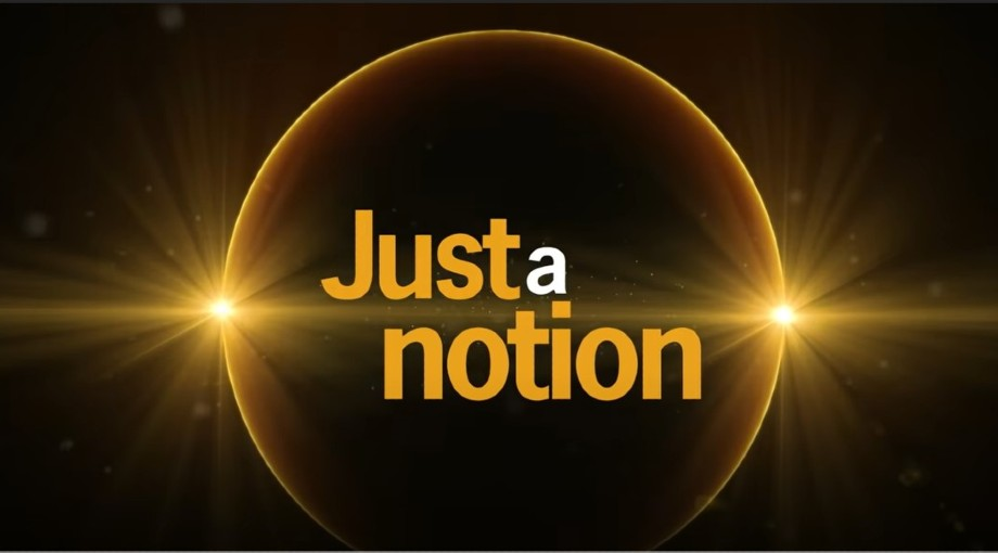 ABBA - Just A Notion Lyric Video Video
