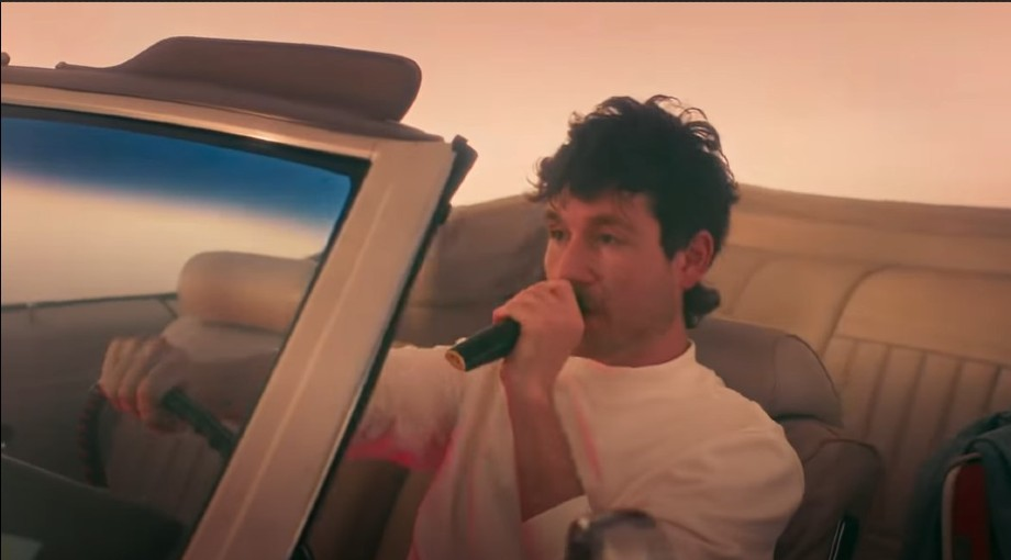 Bastille - Thelma + Louise (Live from Future Inc. HQ) Video Video