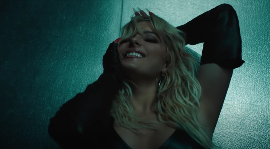 Bebe Rexha - Sacrifice Video Video
