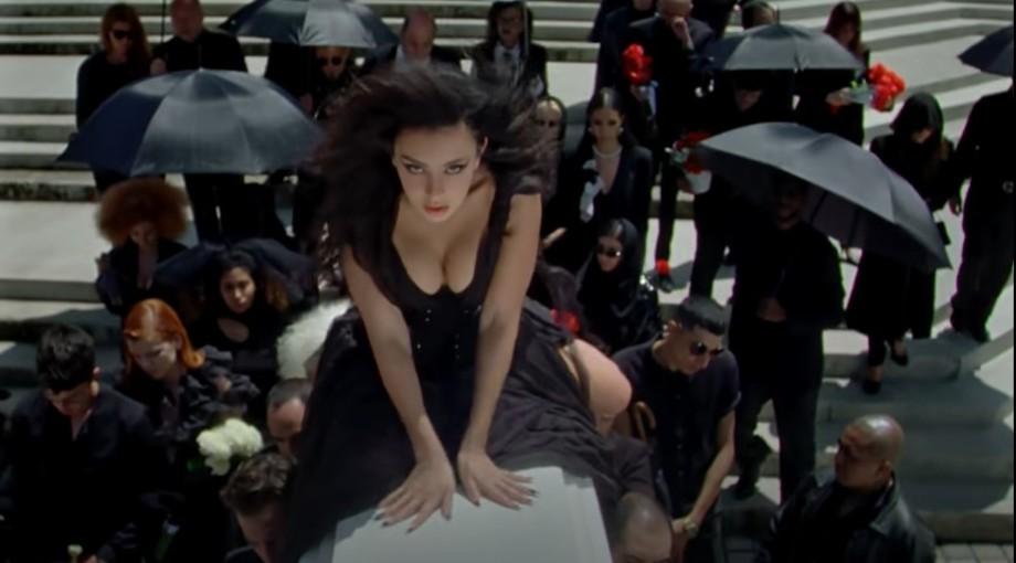 Charli XCX - Good Ones Video Video