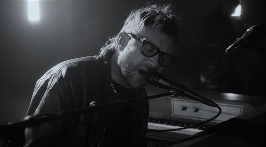 Damon Albarn - Polaris Live Video Video
