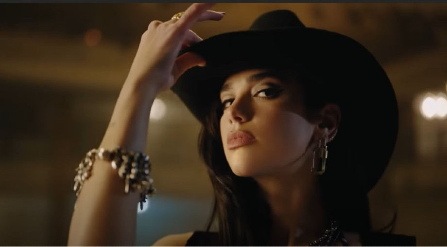 Dua Lipa - Love Again Video Video