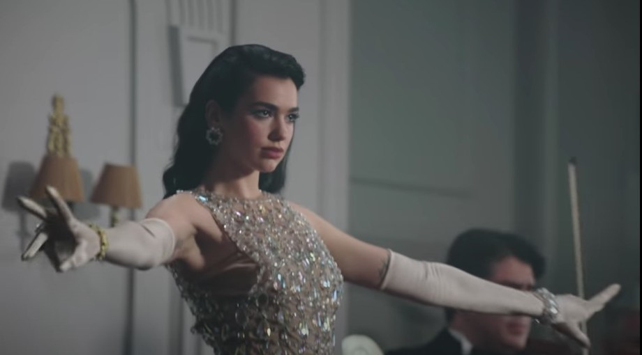 Dua Lipa - We're Good Video Video
